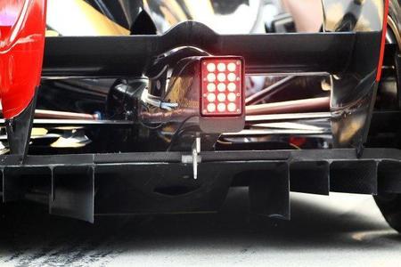La FIA rectifica y no prohibirá los difusores soplados en el Gran Premio de España
