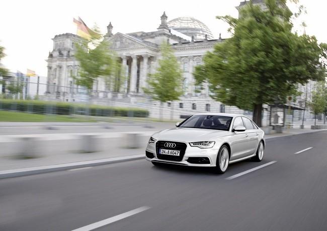 Audi Emisiones Fraude