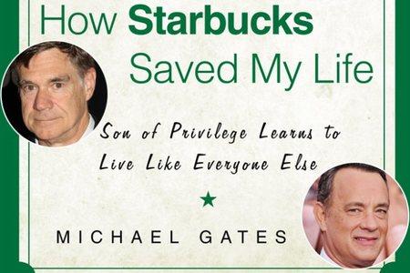 Gus van Sant dirigirá a Tom Hanks en 'Cómo Starbucks me salvó la vida'