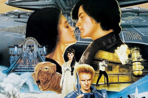 'Dune: The Alternative Edition', el sorprendente montaje no oficial de tres horas que mejora la adaptación de David Lynch