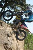 Diferencias entre enduro y cross country