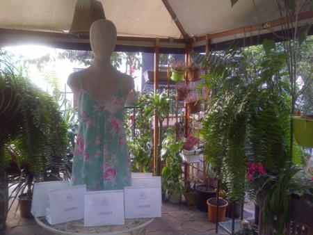 Oysho Primavera-Verano 2014: un verano muy romántico