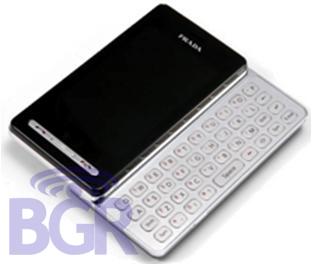 LG Prada II, más especificaciones