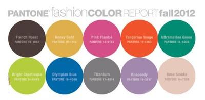 Pantone añade 336 colores nuevos