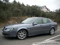 Prueba: Saab 9-5 2.0t Biopower (parte 2)