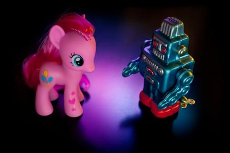 Decálogo para elegir juegos y juguetes no sexistas