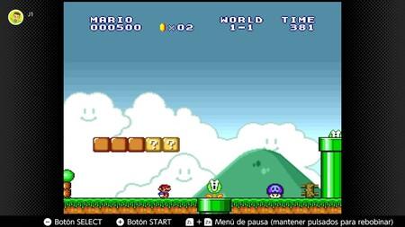 Super Mario All Stars 02
