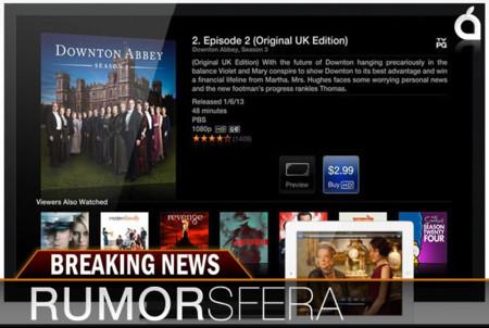 La mano de Jonathan Ive en iOS 7, iTV, streaming de música e iPhone barato, Rumorsfera