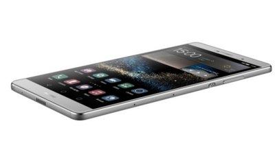 Huawei empieza a trabajar en su P9, con SoC Kirin 950 y escáner de huellas dactilares