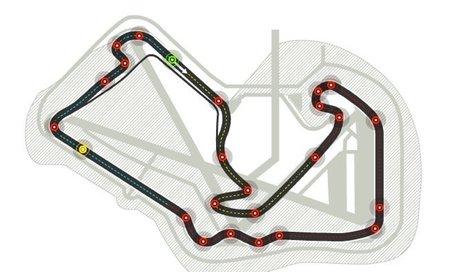 Todo lo que necesitas saber sobre el Gran Premio de Gran Bretaña 2011