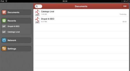 PDF Expert, utiliza el iPad para tomar notas sobre tus archivos PDF