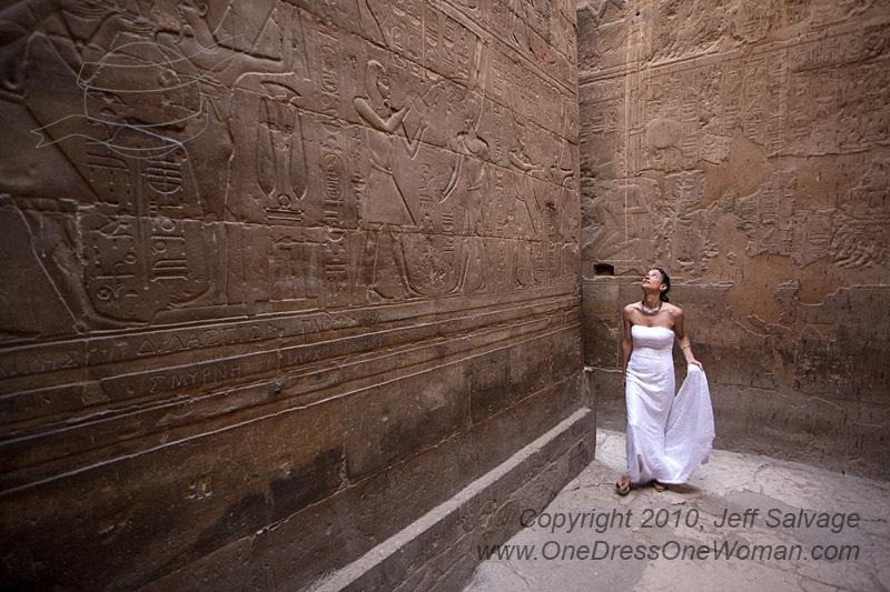 Foto de One Dress, One Woman, One World (14/21)