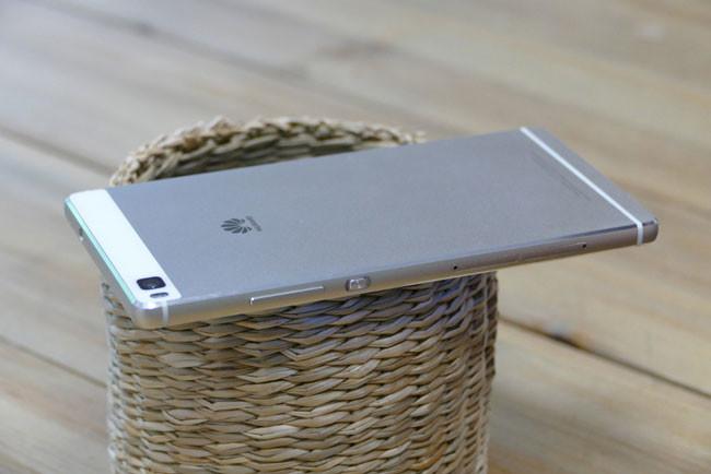 Huawei adelanta a microsoft y ya es el tercer fabricante for Huawei p8 te koop