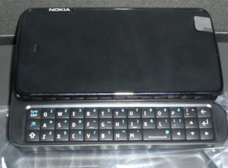 Primeras imágenes del Nokia RX-51