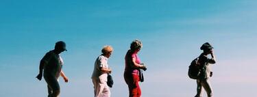 Los 10.000 pasos al día siempre fueron un mito publicitario. Ahora la ciencia lo ha confirmado