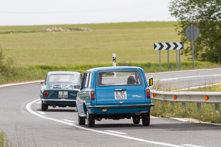 Seat 850 Coupe 3