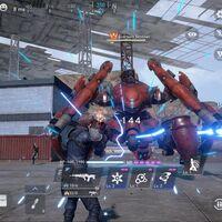 Final Fantasy VII: The First Soldier, la precuela en clave de  battle royale de FFVII, vuelve a lucirse en el Square Enix Presents [E3 2021]