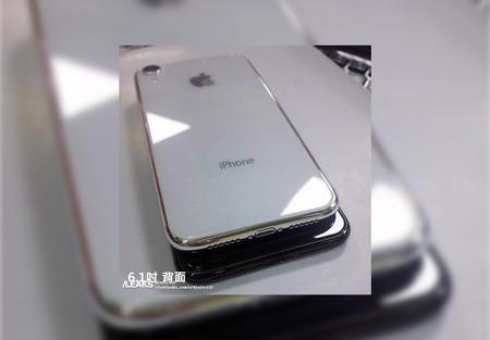 Se filtran los posibles modelos de prueba del iPhone de 6,5 pulgadas y el iPhone de 6,1 pulgadas de este año