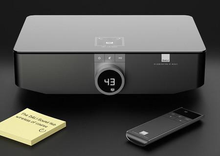 Monitores, altavoces, auriculares, receptores AV y más: lo mejor de la semana