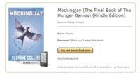 Amazon permite el préstamo de libros entre usuarios de Kindle