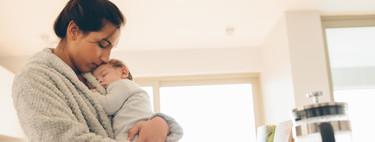 Está bien no estar bien: no eres mala madre por admitir que estás teniendo dificultades con la maternidad
