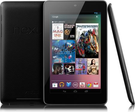 Google publica videotutoriales del Nexus 7 para mostrar el funcionamiento de su tablet