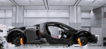 Sí, Apple por fin confirma que trabajan en el coche autónomo