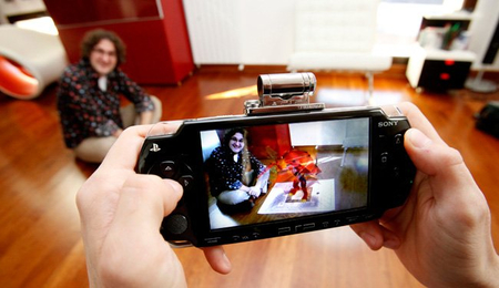 Sony quiere lanzar la primera serie de animación con realidad aumentada