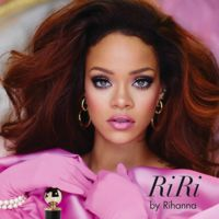RiRi, el nuevo perfume de Rihanna