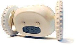 Clocky Alarm ya a la venta