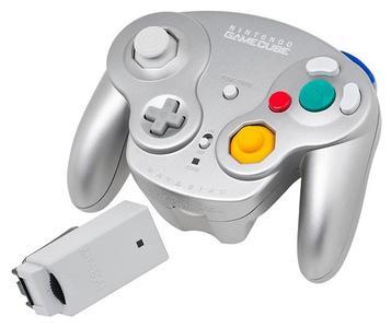 El Gamecube Wavebird será compatible con el adaptador de Wii U