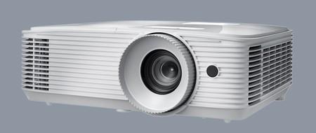 Optoma HD27e, un proyector Full HD básico para iniciarnos en el mundo del cine en casa