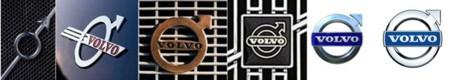 Logos de coches - Volvo
