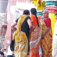 Foto 3 de 24 de la galería caminos-de-la-india-de-vuelta-a-mathura en Diario del Viajero