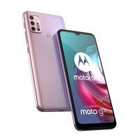 Moto G10 y Moto G30: 90 Hz, 5,000 mAh y cuatro cámaras para la décima generación de la legendaria gama media de Motorola