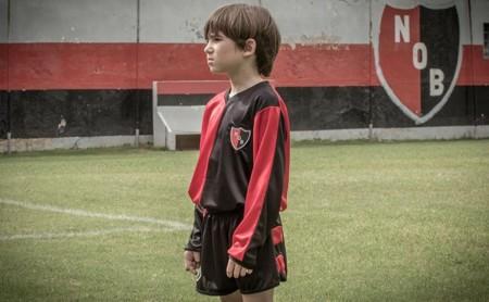 Imagen De Messi La Pelicula