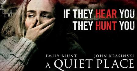 Paramount pone fecha de estreno a 'Un lugar tranquilo 2' y retrasa la secuela de 'Top Gun'