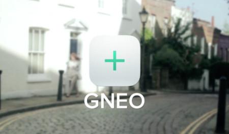 Gneo, otra vuelta de tuerca en gestión de tareas para iOS