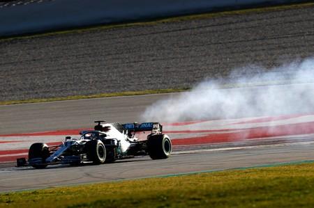 Mercedes Formula 1 2020