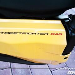 Foto 29 de 37 de la galería ducati-streetfighter-848 en Motorpasion Moto