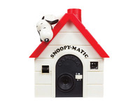 Snoopy-Matic
