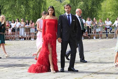 marta lozano invitadas boda maria pombo
