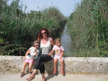 Visita Albufera Mallorca