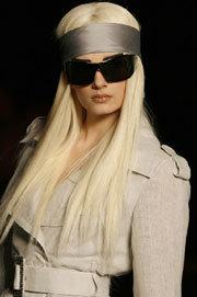 Dior Winter 06/07