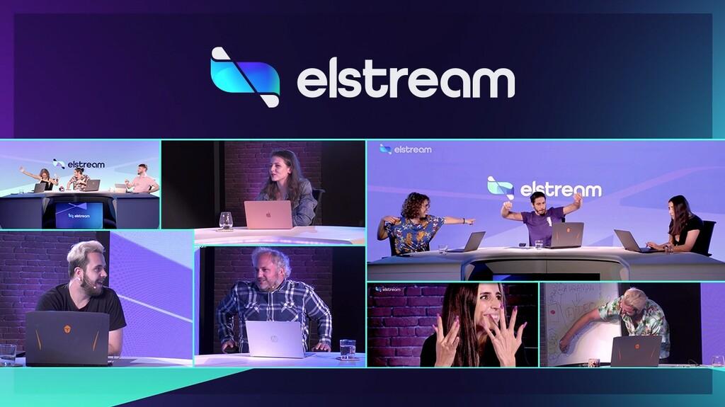 Lanzamos El Stream, nuestro canal de Twitch que comienza con un programa diario y pronto más sorpresas