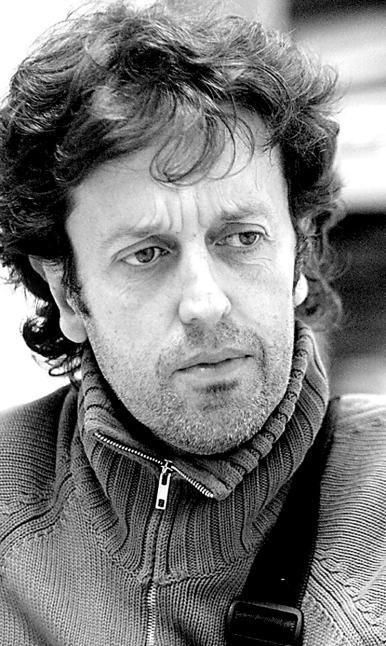 Calvo Buttini debuta en el largo con 'El lunar'