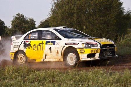Nuevos cambios en el calendario del Nacional de Rallyes de Tierra