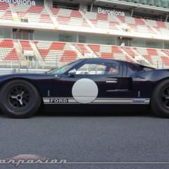 Foto 25 de 65 de la galería ford-gt40-en-edm-2013 en Motorpasión