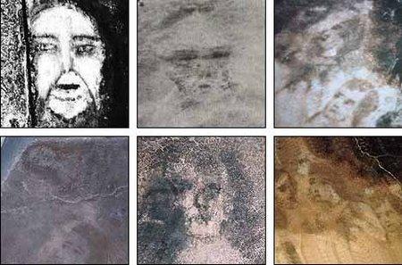 Lo de las caras (o mejor dicho, manchas) de Bélmez costará un millón de euros