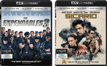 Los primeros discos Blu-ray UHD llegarán en dos meses con unos precios desorbitados